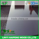 cheap price with good quality,18mmX1220X2440, WBP glue, 18mm brown film faced plywood for construction