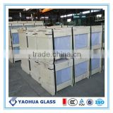 glass curtain wall /sliding door glass Enterance system (EN12150 CCC)