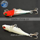 2016 wholesale newest colorful popular high-class bait hard plastic bait fishing lure