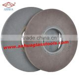 Coating removal wheels for Low-e Glass