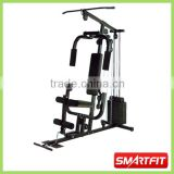 direct factory bulk manufactured customized weight plate stacks One Station Home Gym fitness body-building equipment