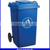 wholesale pedal 240 liter waste bin