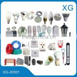 Led lamp/Bulb led,led corn light/Ceramic light bulbs/Led candle buld/Buld socket/lamp holder/wire
