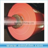 Laser Printer Transparent Film& Laser Double Matte film