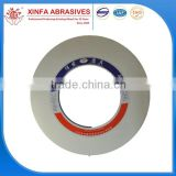 22 inch aluminum oxide thin grinding wheel for metal
