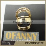 Alibaba Website Gold Jewelry Christmas Gifts Mens Boys Rings Fashion