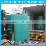 Continuous wood carbonization furnace for sale
