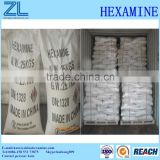 Hexamine used for explosive