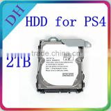 [2.5'' hdd!!] genuine accessories internal SATA hard drive 2TB for Playstation 4 games
