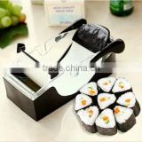 Magic Sushi Roll Roller Maker Set Machine Kit DIY Easy Perfect Chef Kitchen Tool