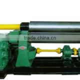 W11 Series Three Roller Symmetrical Bending Machine