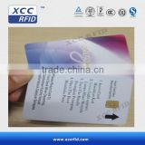 Manufacturer ISO7816 Fudan FM4442 and 4428 Contact Smart Card