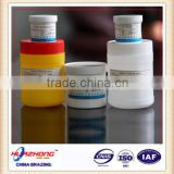White brazing flux/aluminum brazing powder