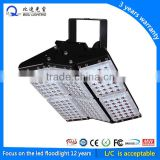 CE RoHS FCC 2016 NEW IP66 led floodlight 500W LED Flood Light Meanwell driver 5 years warranty