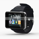latest wrist watch mobile phone, gprs, bluetooth,1.3m pix camera