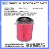 AIR FILTER 13780-79201 13780-79210 13780-70310 13780-70410 FOR SUZUKI SAMURAI 88- SJ410 CABRIO 81-88 CARRY BOX 80-85