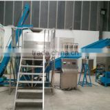 Multi-functional Detergent Powder Production Line