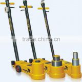 hot sell 80ton air pneumatic hydraulic jack QD80-A