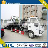 CITC 4x2 flatbed recovery truck with hydraulic lifting jack                                                                         Quality Choice