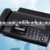 The Most Popular Model:OEF916E Thermal Paper Fax Machine(Black)