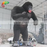 Animatronic life size King Kong model on sale