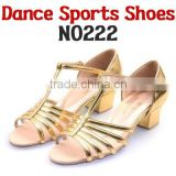 Latin dance shoes Dancing Shoes Slimming shoes Sports shoes 180~260mm Women dance heel shoes