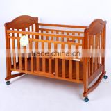 2015 best quality baby bed guard