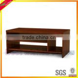 Modern wooden coffice table design/office furniture