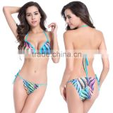 BIKINI set braTOP + TIE SIDE SCRUNCH BOTTOM swimsuits
