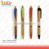 ECOZONE Unique manufacturer of eco items Recycled ball point pen