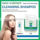 Reliable refreshing hair shampoo names for dandruff treatment
