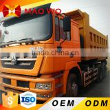 Chinese manufacturer HOWO 6x4 Euro3 dump truck trailers for sale                                                                         Quality Choice