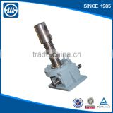 SWL serise eletric mechanical worm gear screw jack