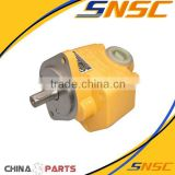 Hydraulic single pump, CBGJ2080 for LonKing loader 60301000041 dextrorotation gear pump,. Hydraulic single pump