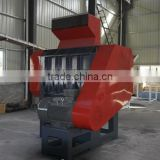ISO jian dingfeng environmental latest technology recycling small tire shredder