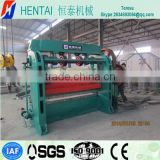 high speed expanded machine/welded expanded metal machinery