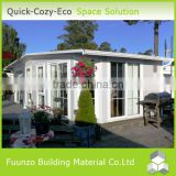 Modern Popular Luxurious Weeding Prefabricated Hall