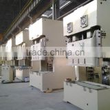250 ton double crank high precision power machine press Double Crank High precision hydraulic press machine