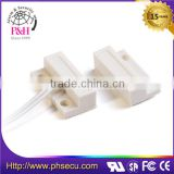 magnetic reed switch transducer