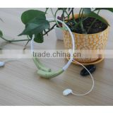BE05 2014 Hot Sale Stereo Bluetooth Wireless Earphone,Neckband bluetooth headset with microphone