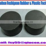 No Flash Rubber Feet Block / China Factory Supply Best Price Rubber Feet Bumper / Top Grade Quality Rubber Feet Pad