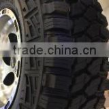 M/T 4x4 Tyres 395/65R18 19.5/54-20lt 225/525-14 245/525-14 38X13.5R17 Customized Tyres