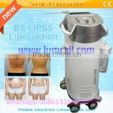 Weight Loss Feature liposuction Beauty Machine with Liposuction Blunt Cannula