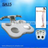 Body Fat Analyzer Type and House-Service Detector Tester Properties body fat measurement fat analyzer fat calipers