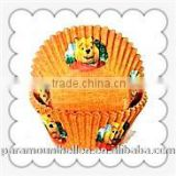 China wholesaler Christmas cake topper pick for christmas