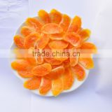 INquiry about EU Standard Dehydrated Dried Mandarin Orange Preserved Low Sugar Sweet