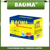 Baoma electric mosquito repellent device,Corded liquid vaporizer