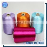 100% lenzing modal color dyed viscose yarn for sweater and weaving