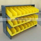 INQUIRY about TI-140 organize parts storage single sided plastic bins pick rack