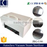 2015 high quality with best price portable tools uv sterilizer for nail salon equipment with CE certificate
